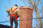 Get Best chimney repair services in Frederick at MCP Chimney & Masonry